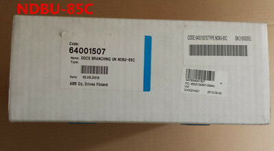 Abb Ndbu-85C Ndbu85C New In Box