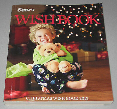 Sears Canada - Christmas Wish Book 2013 - Toys