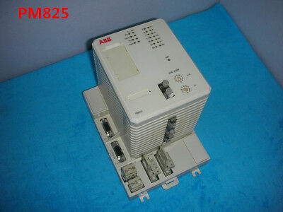 ABB PM825 3BSE010796R1 used and tested in good condition