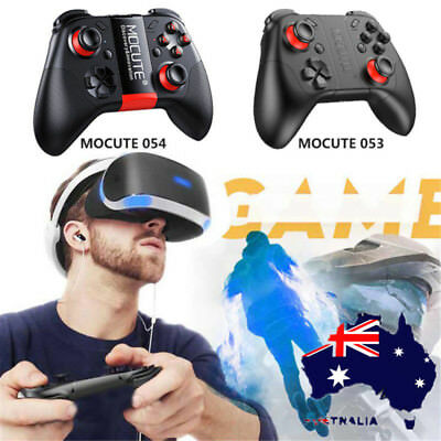 MOCUTE 054/053 Wireless Bluetooth Game Controller Gamepad For Android iOS