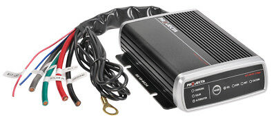 Projecta Idc25 Dc/Dc Dual Purpose Battery Charger Deep Cycle Caravan Solar Agm