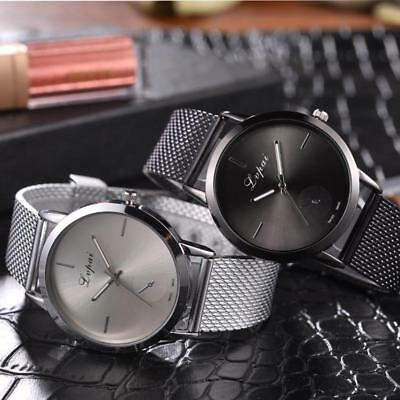 Lvpai Women's Casual Quartz Silicone strap Band Watches Analog Wrist Watch Hot