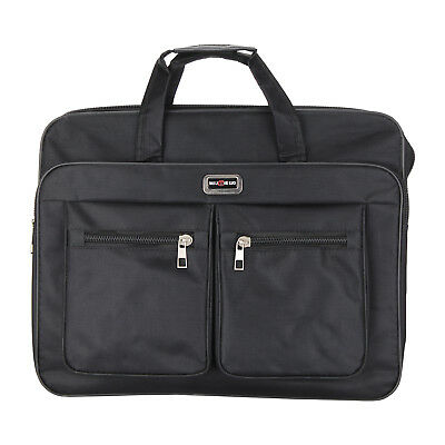 Business Laptop Case Bag Durable Laptops up 17 Inch Notebook Computer Waterproof