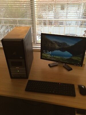 Desktop Computer i5 PC Box *** Updated*****