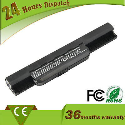 Laptop Replacement Battery for Asus A32-K53 A41-K53 for ASUS K53 K53E X54C X53S