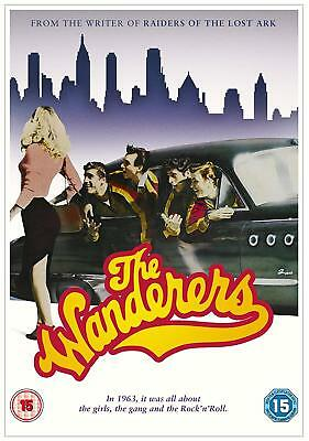 The Wanderers (DVD)
