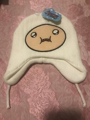 Adventure Time Beanie Brand New With Tags