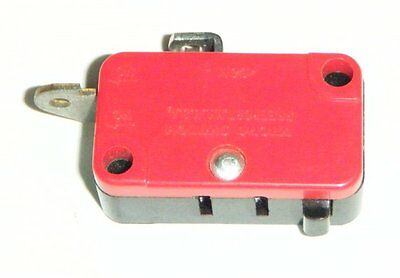 Micro Switch Pin Plunger V3-32 ~ Remote Control Neutral Start Safety Johnson