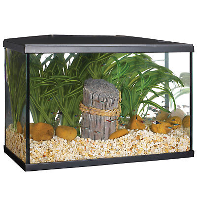 Marina Lux LED Aquarium Kit 19L
