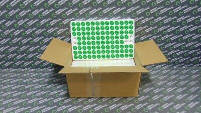 NEW Lot of 499 General Pump 25035 Pressure Washer Quick Couple Spray Nozzle 25°
