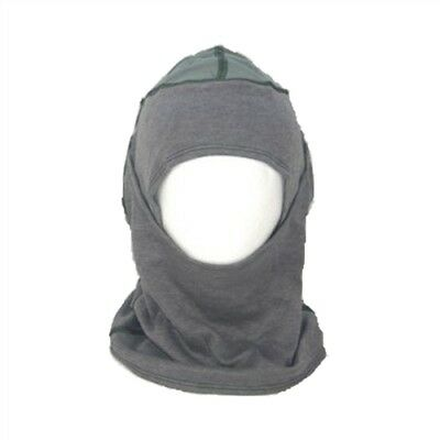 New Genuine Us Army Usaf Elite Issue Lightweight Fire Resistant Hood/balaclava.