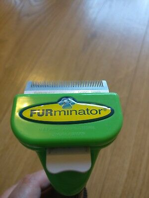 Furminator for Small Dogs