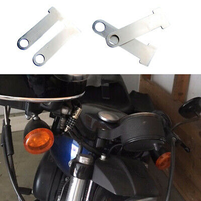 MagiDeal Motorcycle Open Face Helmet Lock for Quick Release Buckle Fastener