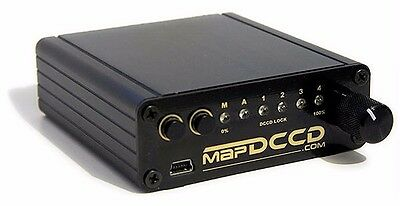 MAP DCCD Controller for the Subaru STI 6-Speed Transmission