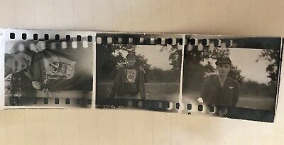 WWII Era Negative Proof Soldier And Jacket Jack's Guerrilla