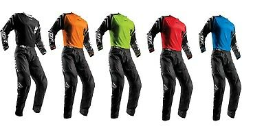 2019 Thor Sector Zones Pant or Jersey Riding Jersey  Atv Motocross Offroad