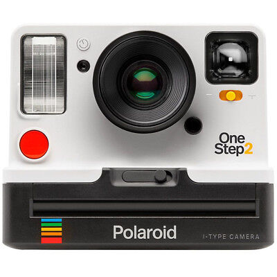 Polaroid Originals 9008 OneStep 2 VF Instant Film Camera, White