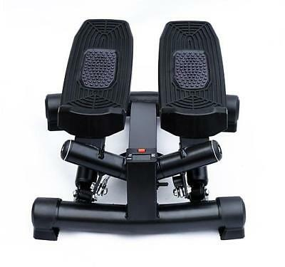 HOMCOM Mini Fitness Stepper Exercise Machine Home Workout Step Walking Stair