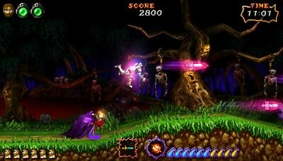 ghost n goblins pc usato