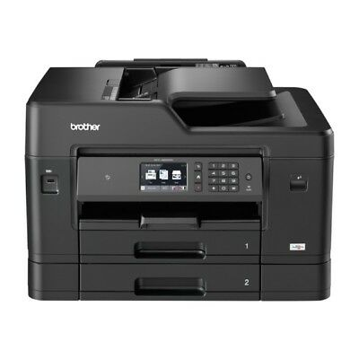 Brother MFC-J6930DW Inkjet Multifunction Printer Colour - A3 Fax
