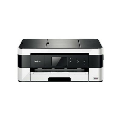 Brother MFC-J4620DW Inkjet Multifunction Printer Colour - A3 Fax