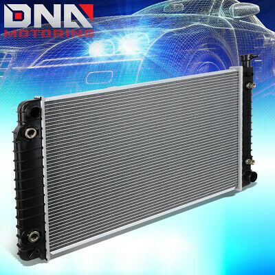 New Radiator for GMC K2500 GM3010259 1988 to 1995