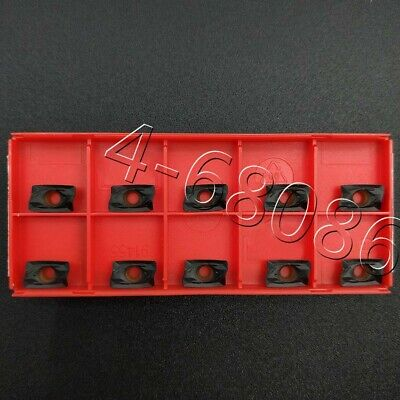 150pcs R390-11T308M-PM 4240 carbide inserts milling cutter inserts for steel