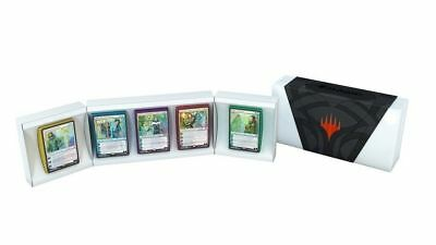 SDCC 2018 Magic: The Gathering Exclusive Timeless Legends Set Hasbro