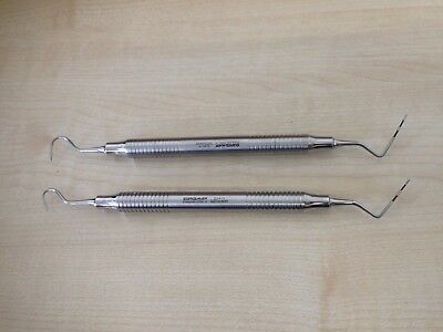 Dental Probe Double Ended Stainless Steel Surgimax CE