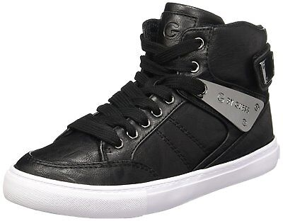 G by Guess Odean Womens Fashion Sneakers Black LL 9  US / 7 UK v8D