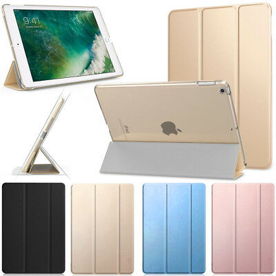 Smart Cover and Hard Back Case for Apple iPad 4 3 2 | iPad mini | iPad Air 2