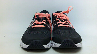 New Balance wx711 Womens Athletic Shoes Grey/white/coral 11  US / 9 UK gq