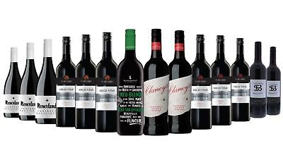 14-pack Red Wine Marvel Mixed RRP$249 Free Shipping
