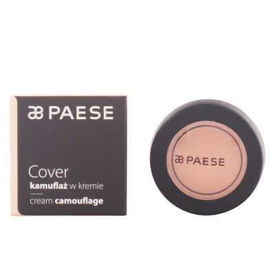 Maquillaje Paese mujer COVER KAMOUFLAGE cream #10