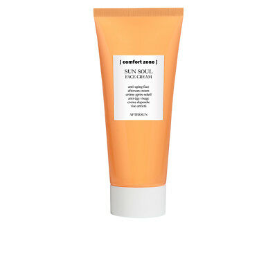 Cara Comfort Zone unisex SUN SOUL face cream 60 ml