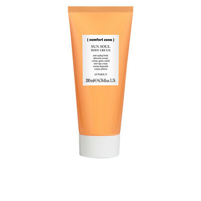 Cuerpo Comfort Zone unisex SUN SOUL body cream 200 ml
