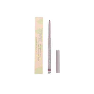 Maquillaje Clinique mujer QUICKLINER for lips #01-lipblush  0.3 gr