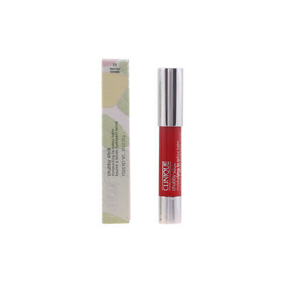 Maquillaje Clinique mujer CHUBBY STICK #11-two ton tomato 3 gr