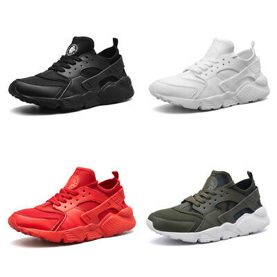 Athletic Men's Running Sneakers Sport Shoes Fashion Casual Walking Breathable