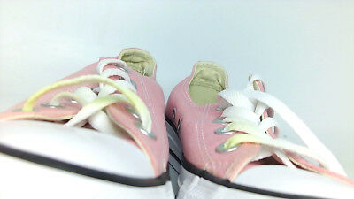 Converse All Star Womens Fashion Sneakers Pink 6  US / 4 UK 26IB
