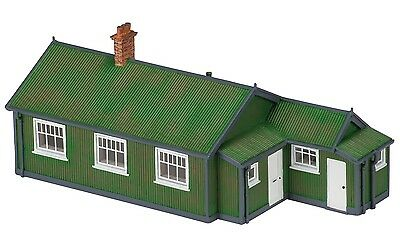 Hornby Tin House R9803 OO Scale (suit HO also)