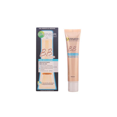 Cosmética Garnier unisex SKIN NATURALS BB CREAM classic PMG #medium 40 ml