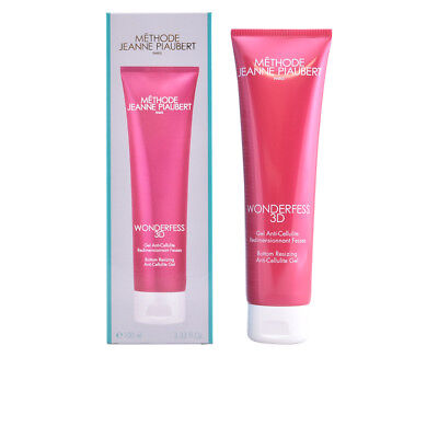 Cosmética Jeanne Piaubert mujer WONDERFESS 3D gel anti-cellulite fesses 100 ml