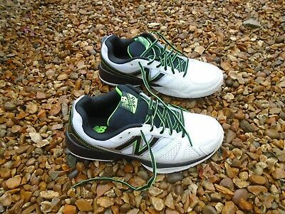 Mens Authentic New Balance 496 Trainers.size Uk 8.