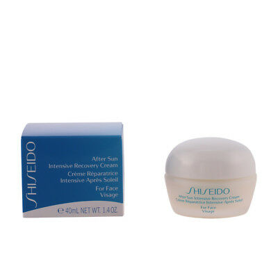 Cara Shiseido unisex AFTER SUN intensive recovery cream 40 ml