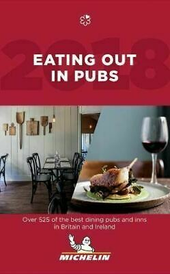 Eating out in pubs 2018: 2018