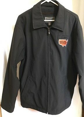 Volvo S40 All Access Drive Experience Jacket
