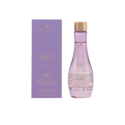 BC OIL MIRACLE barbary fig oil treatment 100 ml