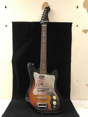 MIJ Vintage Electric Guitar - Made In Japan
