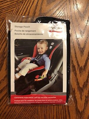 Britax Car Seat storage pouch Kids, Toddlers, And Babies